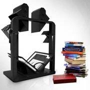 Atiz начинает выпуск первого книжного сканера BookSnap