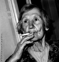 Каждый курильщик из-за своей вредной привычки теряет 10-15 лет жизни