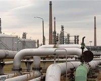 Правительство России повышает пошлину на нефть до 275,4 долл./т.
