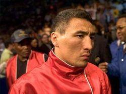 Киргизского боксера Алмазбека Раимкулова арестовали за отказ выступать под флагом США