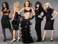 Spice Girls больше не воссоединятся после последнего гастрольного тура