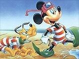 Киностудия Walt Disney защитит Микки-Мауса от ХАМАСа