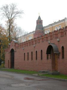 Москва заняла второе место по стоимости аренды помещений под магазины