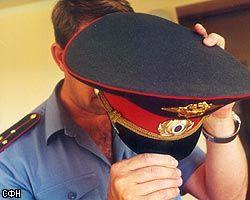 В Мытищах задержаны двое милиционеров, вымогавших деньги у наркоманов