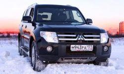 Лучшие автомобили для преодоления московских сугробов