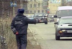 За взятку в 300 рублей водитель заплатит в 400 раз больше