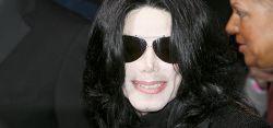 "Майкл Джексон открывает свою \""Фабрику Звезд\"""