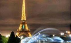 В белорусской деревне Париж в скором времени появится своя Эйфелева башня