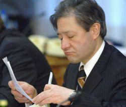 Подробности о причастности министра информатизации и связи Леонида Реймана к скандальному фонду IPOC