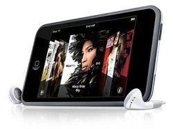 Американские студенты готовы променять право голоса на выборах на плеер iPod Touch