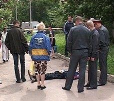 Малолетние школьники убивали бомжей в Свердловской области ради развлечения