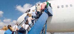 Авиабилеты в Европе могут подешеветь