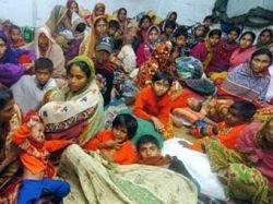 На Бангладеш обрушился мощный циклон Сидр