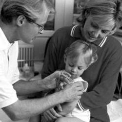 Вакцинация снизила смертность на 99%