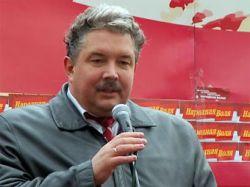 Отстраненная от выборов партия Сергея Бабурина решила поддержать коммунистов