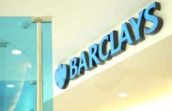 Один из крупнейших британских банков Barclays потерял свыше миллиарда фунтов стерлингов