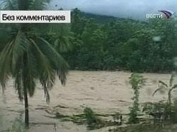 Наводнение во Вьетнаме унесло 50 жизней
