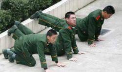 Китайским пожарным запретили получать сексуальные услуги