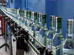 Минфин отверг госмонополию на оборот спирта как нерыночную и криминальную
