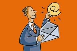 Электронная почта обзаведется функционалом социальных сетей