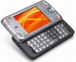 Коммуникатор Glofiish M800 анонсирован в Великобритании