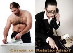 На самом деле женщины менее романтичны чем мужчины