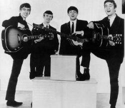 Музыка The Beatles попадет в интернет-магазины в следующем году