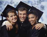 Учеба за границей становится все более популярной среди студентов