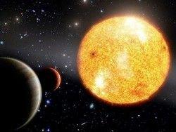 Новость на Newsland: Планета-близнец Земли будет найдена уже в 2013 году