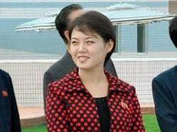 Tin tức Newsland: Media: vợ của Kim Jong-un đã có một em bé
