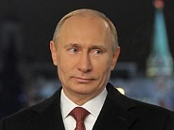 Foreign Policy: Путин - самый влиятельный политик