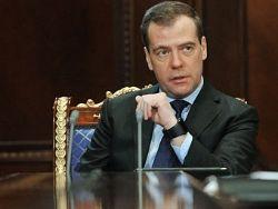 Медведев регламентировал открытость в сфере ЖКХ