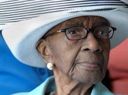 Скончался старейший гражданин США