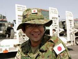 Новость на Newsland: Япония может увеличить оборонные расходы