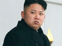 Новость на Newsland: Ким Чен Ын подарил каждому ребенку по килограмму конфет