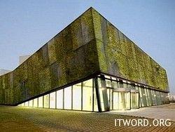 Новость на Newsland: Ученые создали биологический бетон