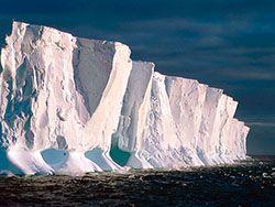 Новость на Newsland: Ледники несут большую опасность, чем ожидалось ранее