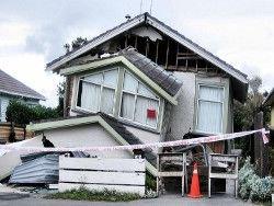 Новость на Newsland: Сейсмическая ткань защитит здания от землетрясений