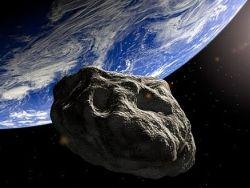 Новость на Newsland: Астероид Апофиса оказался больше, чем предполагалось