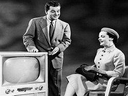 Новость на Newsland: В Британии до сих пор смотрят черно-белые телевизоры