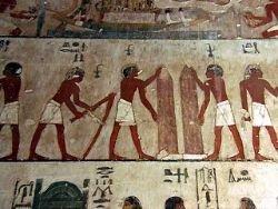 Новость на Newsland: В Луксоре обнаружены древние гробницы