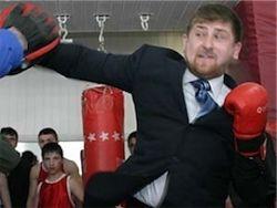 Кадыров возмутился поведением чеченцев в регионах России