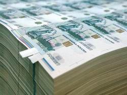 Новость на Newsland: Счетная палата выявила нарушения на 700 млрд рублей