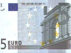 Новость на Newsland: Новая купюра евро станет мифологической