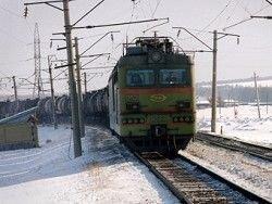 Роды на рельсах.  В поезде Алматы-Караганда у гражданки Узбекистана ребенок появился на свет прямо в вагоне.
