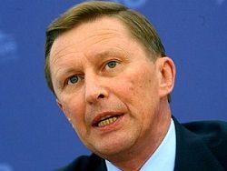 Иванов: за 2012 год посажено более 7000 коррупционеров
