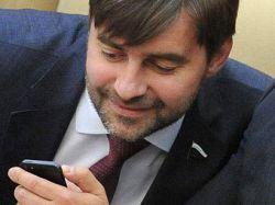 Новость на Newsland: Думский комитет одобрил штрафы за мат в СМИ
