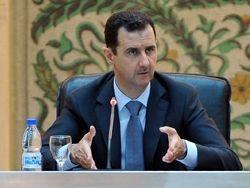 Новость на Newsland: Асад прячется на корабле под охраной русских спецслужб