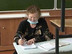 Новость на Newsland: Эксперт: эпидемия гриппа в России уже началась