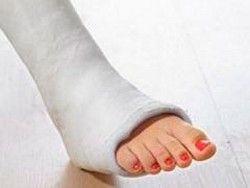 Новость на Newsland: Медики создали клей для склеивания костей
